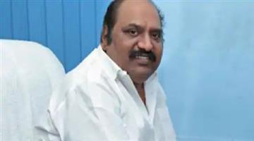 Khabar Odisha:dmk-mla-j-anbazhagan-died-due-to-coronavirus-infection-in-tamilnadu