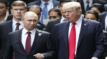 Khabar Odisha:donald-trump-and-vladimir-putin-will-meet-today-in-helsinki-and-will-discuss-many-issue