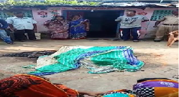 Khabar Odisha:dowry-murder-bhubaneswar