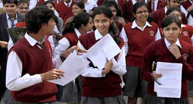 Khabar Odisha:education-Odisha-cbse-10th-and-2-Exam-Started