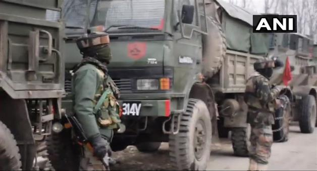 Khabar Odisha:encounter-odisha-kashmir-army-and-terrorist-two-militia-killed