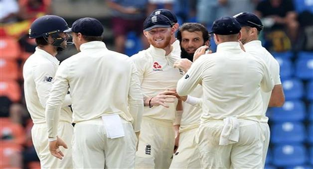 Khabar Odisha:eng-vs-sl-history-created-in-second-macth-first-time-in-test-cricket-spinners-took-38-wickets-in-a-match-