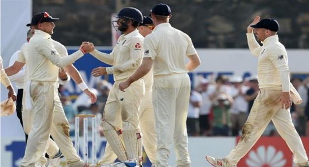 Khabar Odisha:england-win-first-test-by-sri-lanka-cricket-team