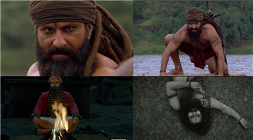 Khabar Odisha:entertainment-bollywood-odisha-the-third-trailer-of-lal-kaptan-created-excitement-got-so-many-views-in-two-days