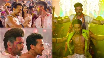 Khabar Odisha:entertainment-bollywood-odisha-jai-jai-shivshankar-hrithik-roshan-tiger-shroff-song-from-war-is-a-dance-treate-watch-video