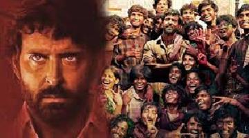 Khabar Odisha:entertainment-bollywood-odisha-hrithik-roshan-super-30-song-basanti-no-dance-is-full-of-fun-watch-video