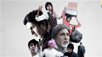 Khabar Odisha:entertainment-bollywood-odisha-amitabh-bachchan-indian-film-industry-cinematic-journey-saat-hindustani