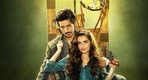 Khabar Odisha:entertainment-bollywood-odisha-yeh-saali-aashiqui-trailer-amrish-puri-grandson-vardhan-puri-debut-movie-video