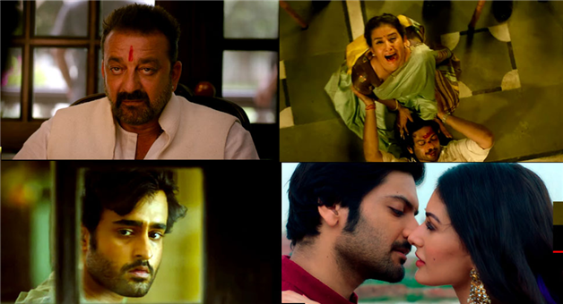 Khabar Odisha:entertainment-bollywood-odisha-prassthanam-trailer-sanjay-dutt-ali-fazal-political-drama-is-a-tale-of-legacy