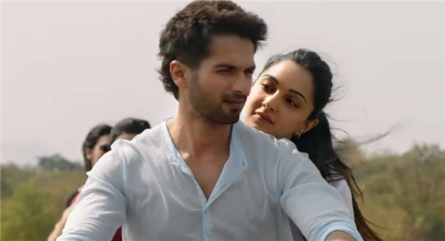 Khabar Odisha:entertainment-bollywood-odisha-shahid-kapoor-kiara-advani-starrer-kabir-singh-first-song-bekhayali-is-out