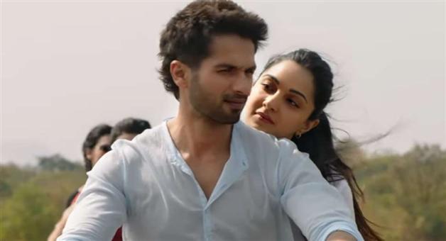 Khabar Odisha:entertainment-bollywood-odisha-shahid-kapoor-kiara-advani-starrer-kabir-singh-first-song-bekhayali-is-out