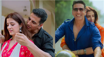 Khabar Odisha:entertainment-bollywood-odisha-akshay-kumar-first-ever-music-video-filhaal-teaser-released-sung-by-b-prak