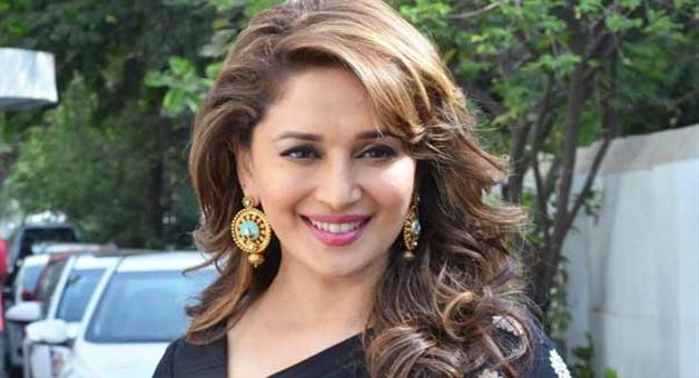 Khabar Odisha:entertainment-madhuri-sings-in-a-english-album
