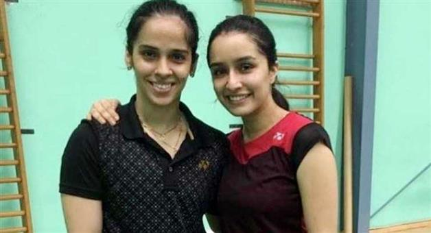 Khabar Odisha:entertainment-national-odisha-saina-nehwal-on-her-biopic-starring-shraddha-kapoor