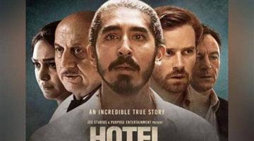 Khabar Odisha:entertainment-odisha-hotel-mumbai-movie-review-story-dev-patel-jason-issacs-armie-anupam-kher