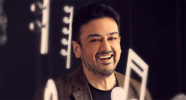 Khabar Odisha:entertainment-odisha-adnan-sami-who-is-constantly-being-trolled-said-pakistanis-are-troubled-by-life