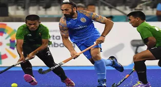 Khabar Odisha:ex-indian-captain-sardar-singh-announced-his-retirement-from-international-hockey