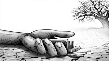 Khabar Odisha:farmer-commits-suicide-in-balasore