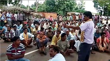 Khabar Odisha:farmer-rally-in-bargarh