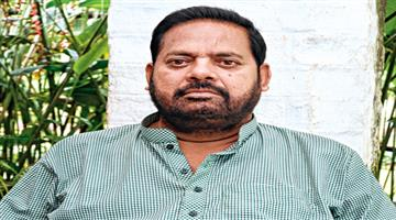 Khabar Odisha:farmer-solve-soon-said-Farmer-Minister-Pradeep-Moharathy