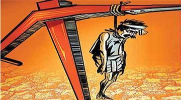 Khabar Odisha:farmer-suicide-in-jajpur