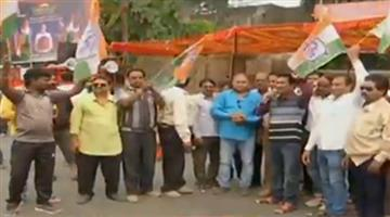 Khabar Odisha:farmers--in-sress-protest-by-congress-party
