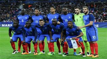 Khabar Odisha:fifa-worldcup-france-favorite