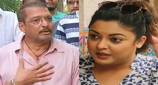 Khabar Odisha:fir-against-actor-nana-patekar