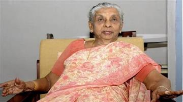Khabar Odisha:first-female-ias-officer-of-independent-india-padma-bhushan-anna-malhotra-dies-at-91-in-mumbai
