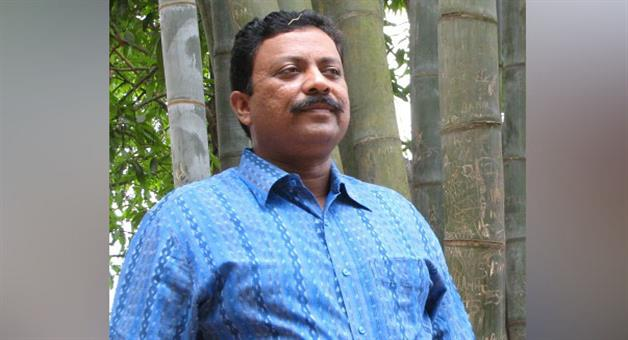 Khabar Odisha:first-odia-Dr-biswajit-mohanty-appointed-as-chairman-of-greenpeace-india