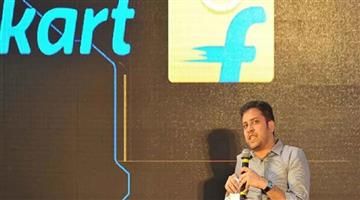 Khabar Odisha:flipkart-co-founder-binny-bansal-resigns-from-the-post-of-group-ceo