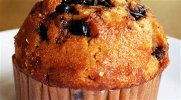 Khabar Odisha:food-national-odisha-banana-and-chocolate-chip-muffins
