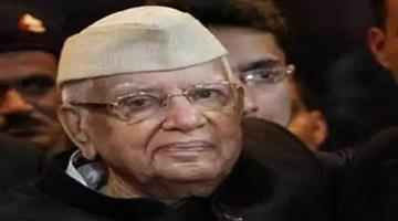 Khabar Odisha:former-up-and-uttarakhand-cm-nd-tiwari-passes-away