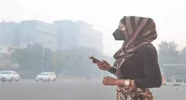 Khabar Odisha:four-international-agencies-to-help-india-tackle-toxic-air-in-102-cities