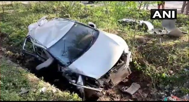 Khabar Odisha:four-national-hockey-players-dead-in-road-accident-in-mp