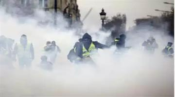 Khabar Odisha:france-may-impose-emergency-to-contain-worst-civil-unrest-in-a-decade