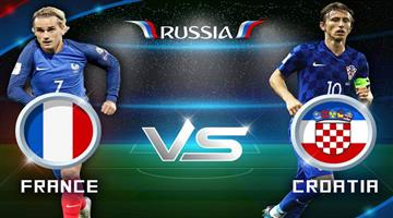 Khabar Odisha:france-vs-croatia-fifa-world-cup-2018-final-luzhniki-stadium-match-preview