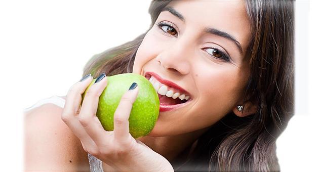Khabar Odisha:fruits-for-teeth
