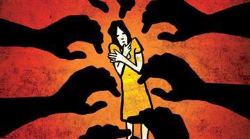 Khabar Odisha:gang-rape-in-polsara-ganjam