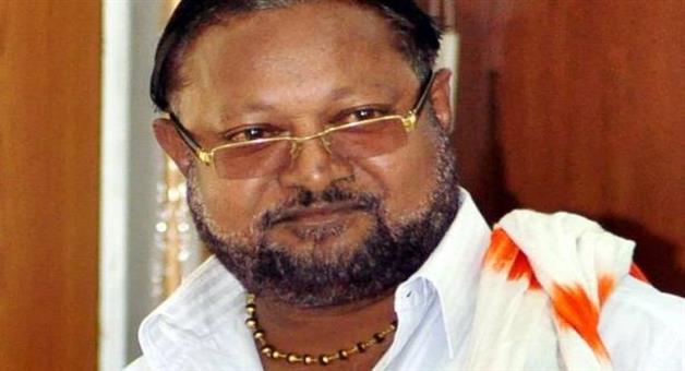 Khabar Odisha:george-tirkey-join-Congress-today