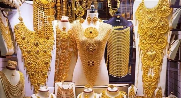 Khabar Odisha:gold-price-decrese-slowly-in-international-market