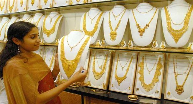 Khabar Odisha:gold-rate-increase