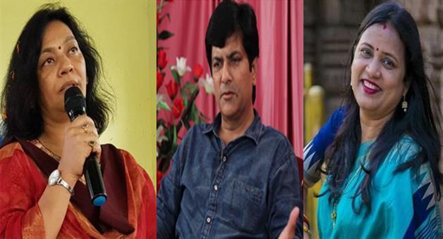 Khabar Odisha:government-confers-minister-Principal-Secretary-and-Cheif-secretary-rank-to-BJD-leaders