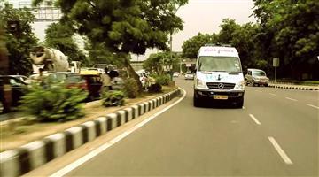 Khabar Odisha:green-corridor-system