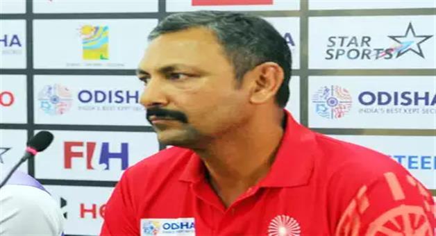 Khabar Odisha:harendra-singh-removed-from-indian-mens-hockey-team-coach-post