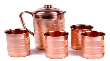 Khabar Odisha:health-odisha-learn-drinking-water-in-copper-vessels-will-not-cause-these-diseases