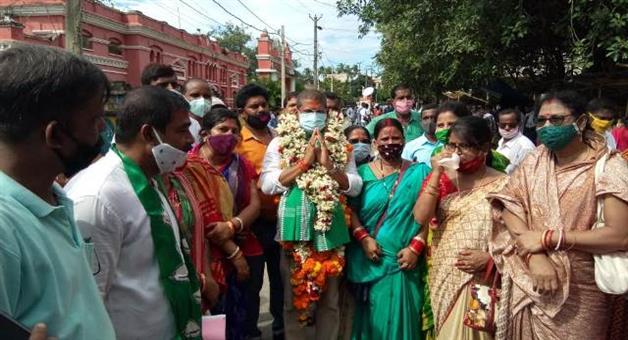 Khabar Odisha:heavy-campaigning-for-balasore-by-election