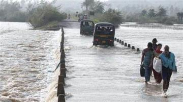 Khabar Odisha:heavy-rain-in-south-odisha