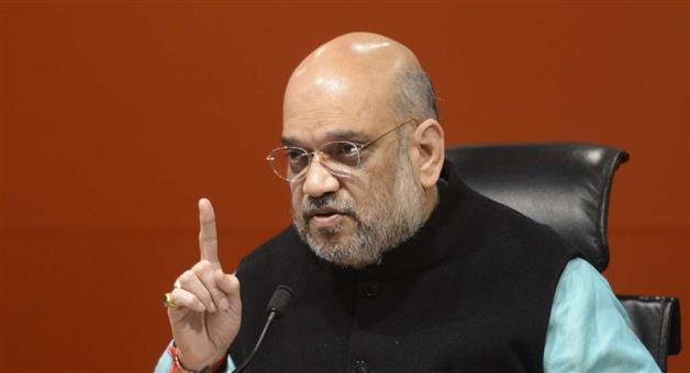 Khabar Odisha:home-minister-amit-shah-rahul-gandhi-pm-modi-tweet-india-china-galwan-issue