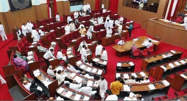 Khabar Odisha:house-adjourned-till-3-pm